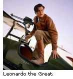 Leonardo the Great