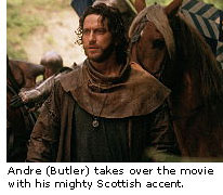 We like the Scots